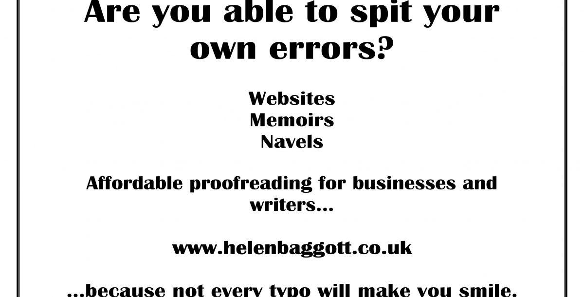 Sturminster Newton-Helen Baggott ~ Author Services 3