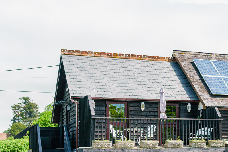 Sturminster Newton-The Stables Loft at Old Causeway Bakery 8