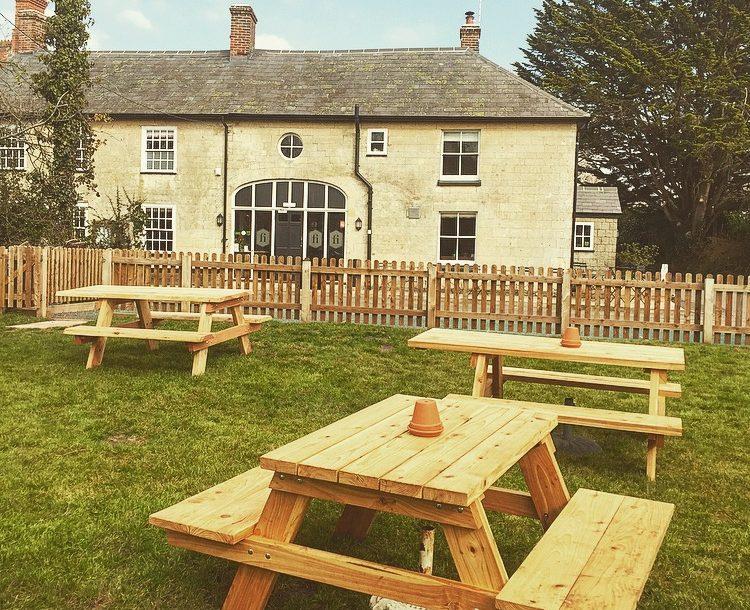 Sturminster Newton-The Fiddleford Inn 2