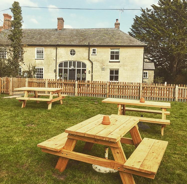Sturminster Newton-The Fiddleford Inn 3