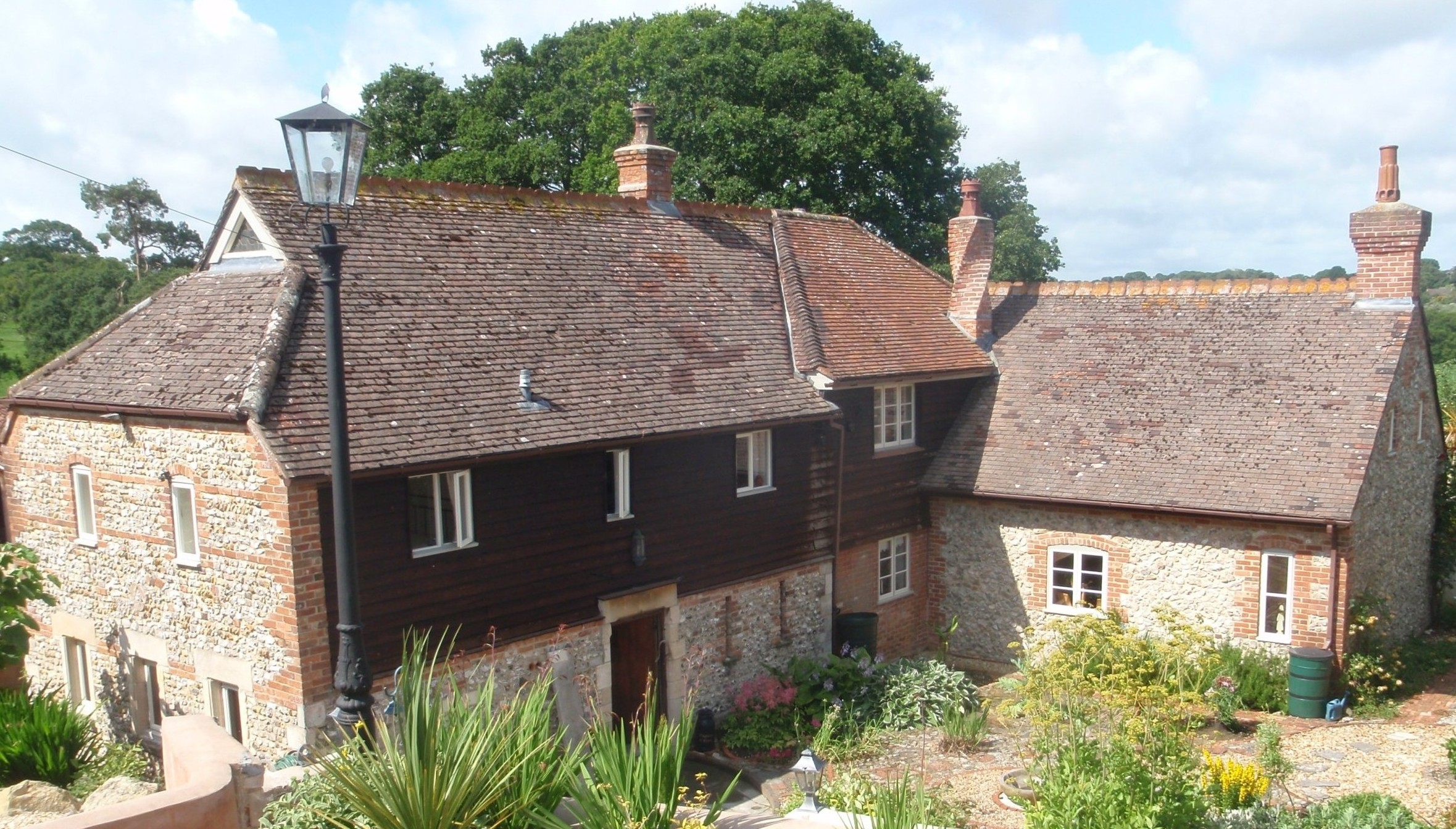 Sturminster Newton-Gorse Farm House B&B 3