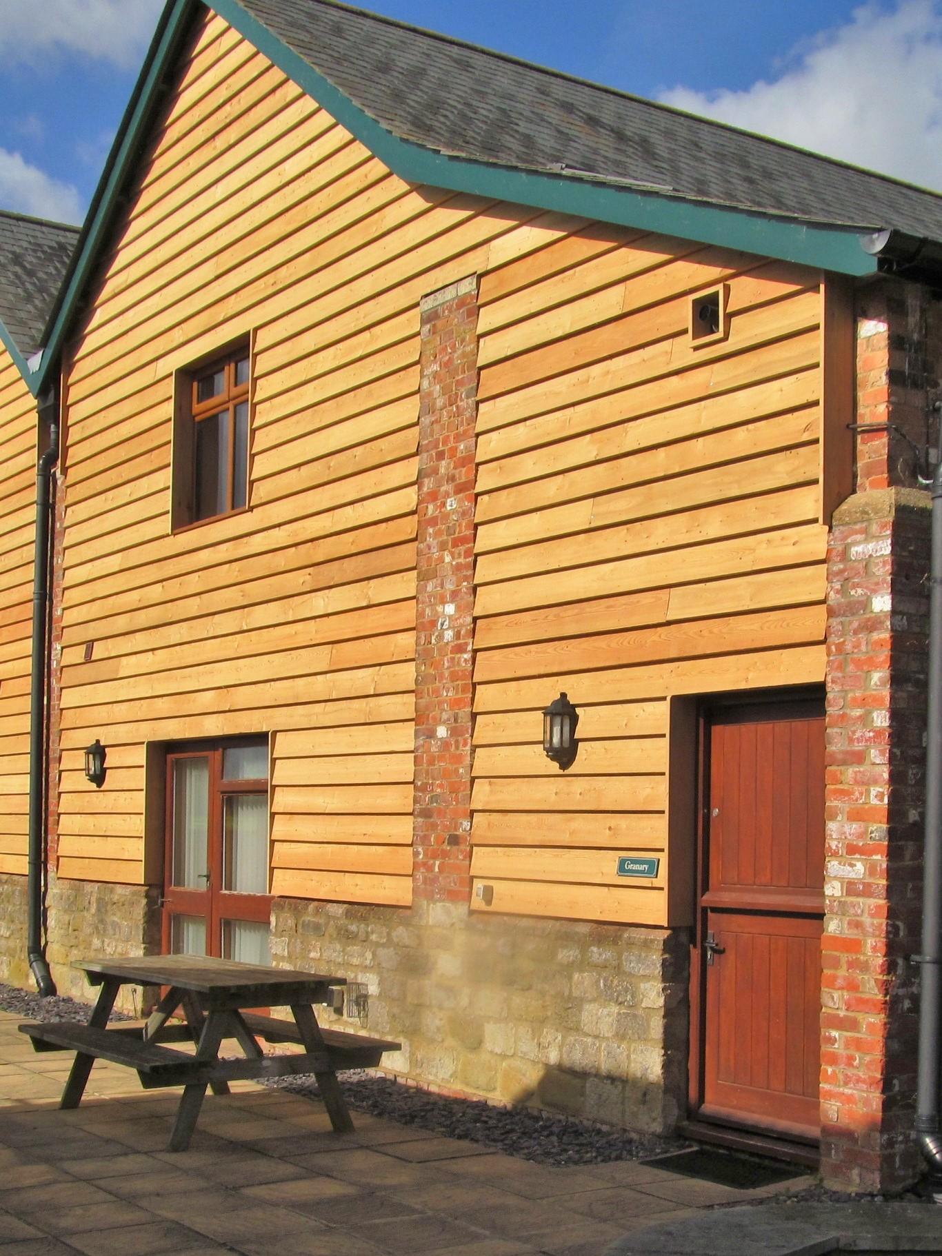Sturminster Newton-The Victorian Barn 2