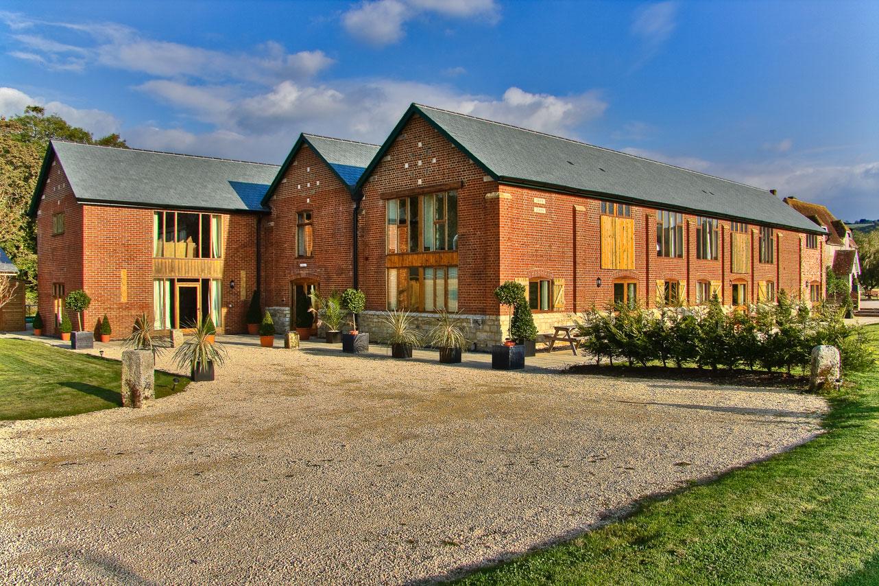 Sturminster Newton-The Victorian Barn 5