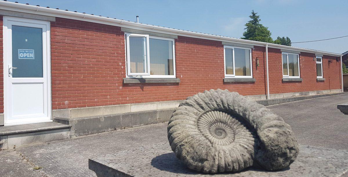 Sturminster Newton-Atom Club - Dorset Science & Tech Centre