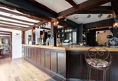Sturminster Newton-The Fiddleford Inn