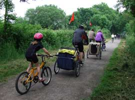 Sturminster Newton-North Dorset Trailway Network 5