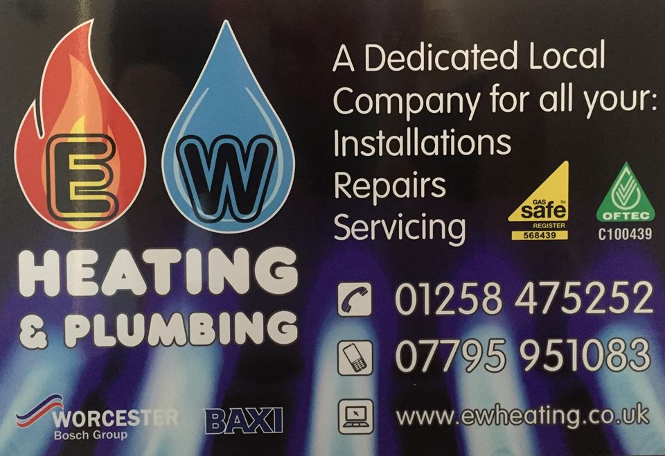 Sturminster Newton-EW Heating & Plumbing 3