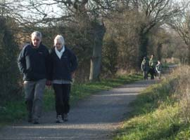 Sturminster Newton-North Dorset Trailway Network 3