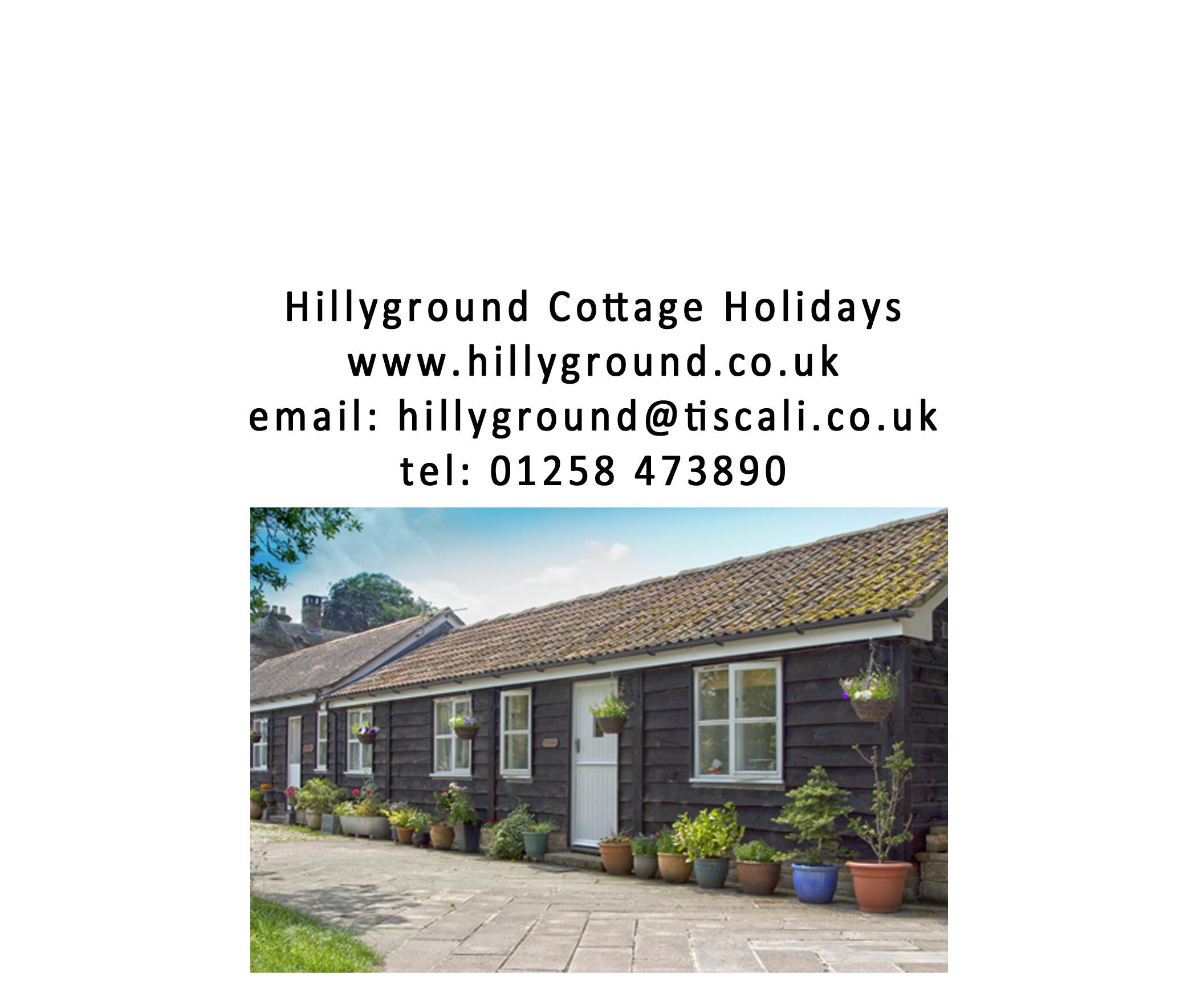 Sturminster Newton-Hillyground Cottage Holidays 1