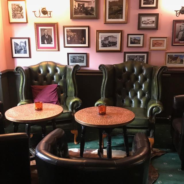 Sturminster Newton-The Swan Inn 9