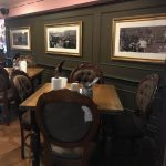 Sturminster Newton-The Swan Inn 8