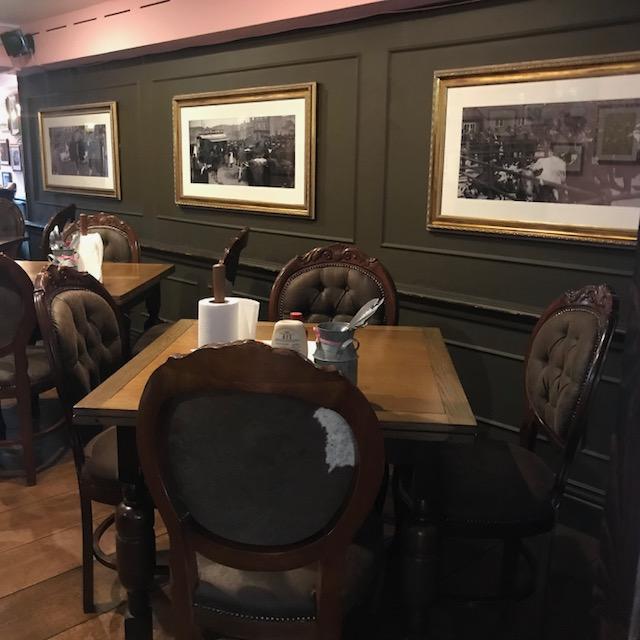 Sturminster Newton-The Swan Inn 8