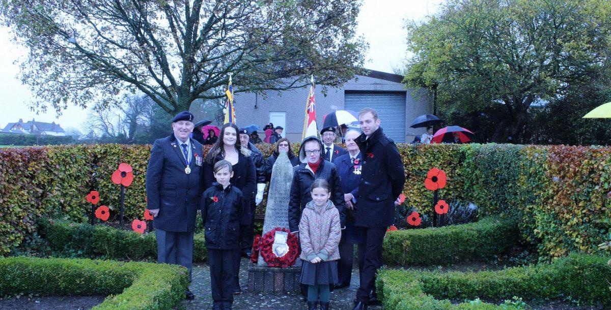 Sturminster Newton-Sturminster Newton Branch - The Royal British Legion 4