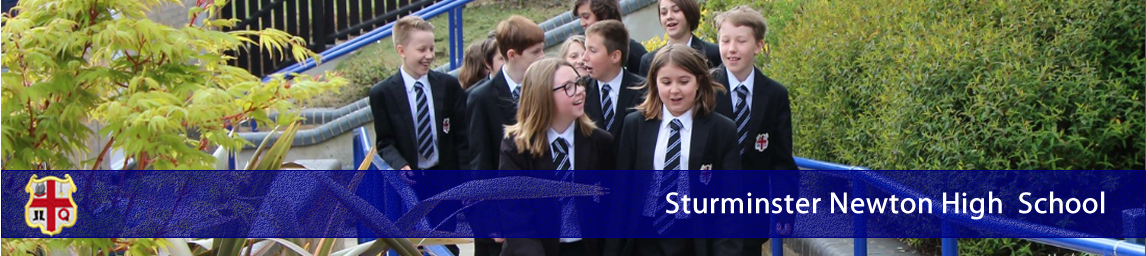 Sturminster Newton-Sturminster Newton High School