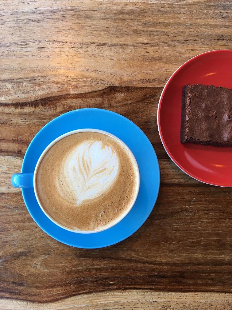 Sturminster Newton-Joshua's Coffee Shop 4