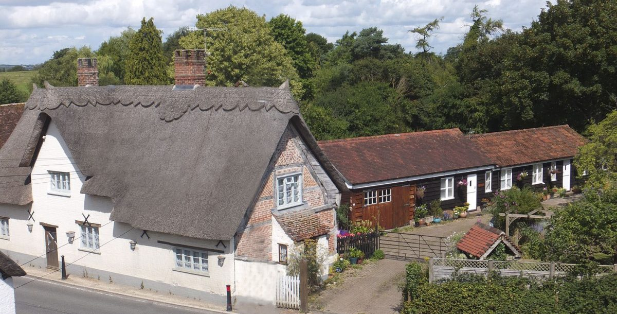 Sturminster Newton-Hillyground Cottage Holidays