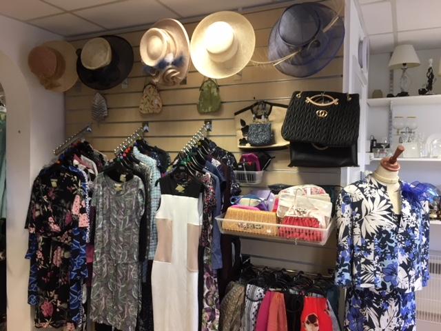 Sturminster Newton-Friends of Blandford Community Hospital Charity Shop 4