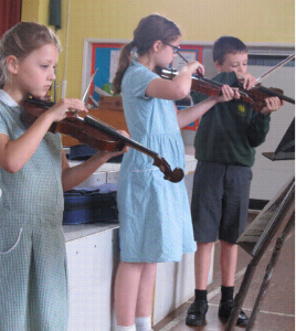Sturminster Newton-William Barnes Primary School 2 ...