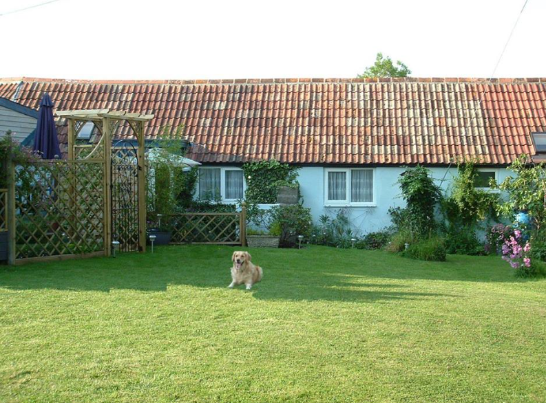 Sturminster Newton-Stables Holiday Cottage 7