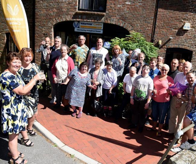 Sturminster Newton-Volunteer Centre Dorset 2