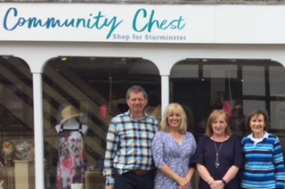 Sturminster Newton-The Community Chest 3