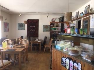 Sturminster Newton-POETS Cafe 2