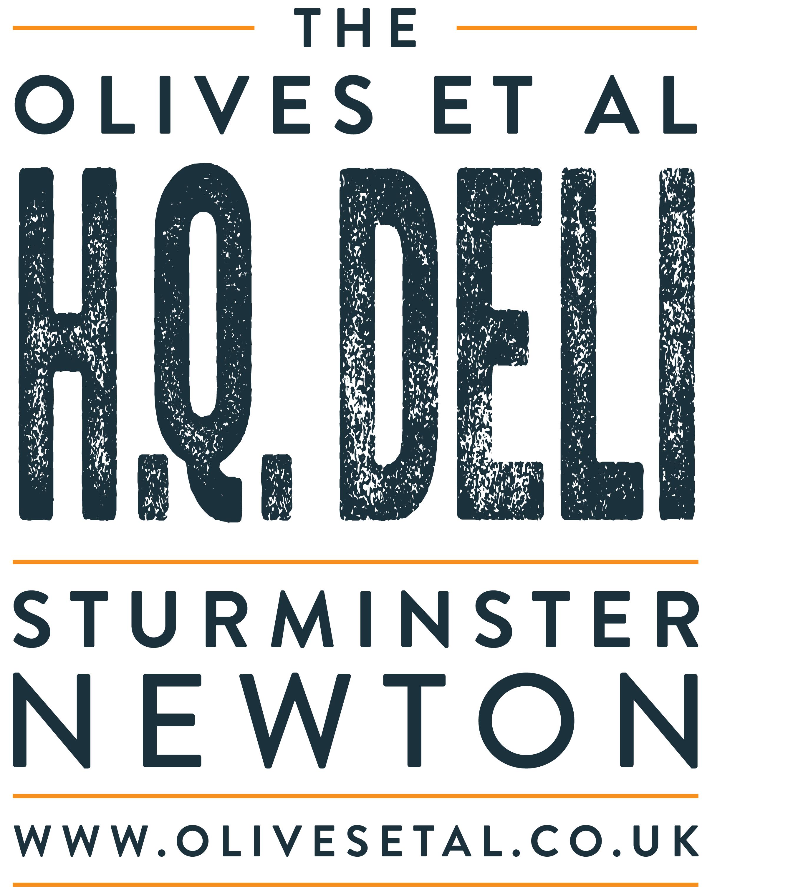 Sturminster Newton-Olives Et Al