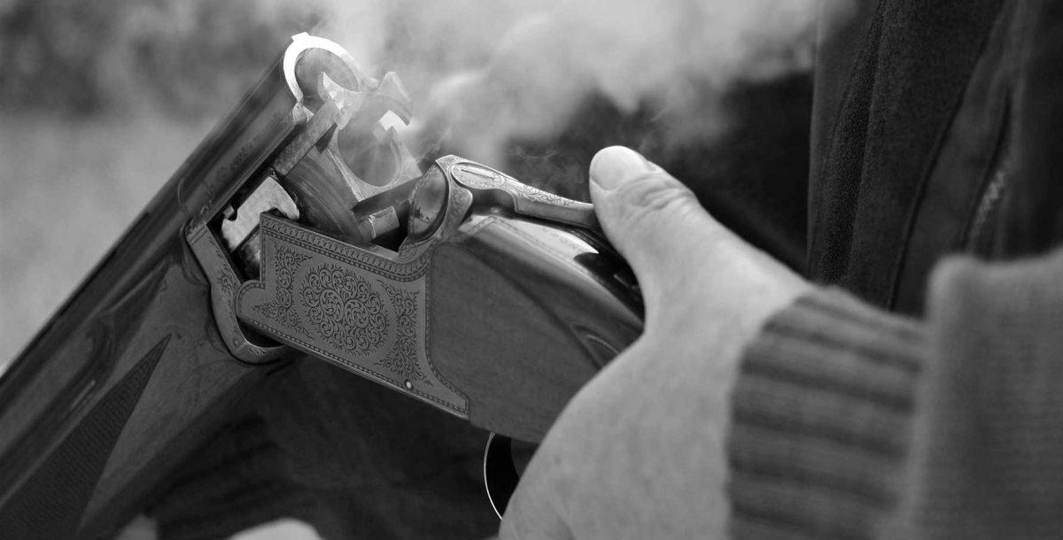 Sturminster Newton-AA Shooting School
